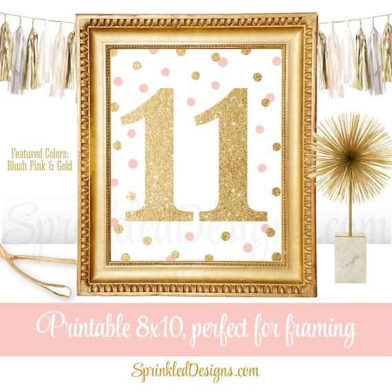 11 birthday number