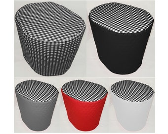 Keurig Coffee Covers 600+ color combos Gift Under 40 PurpleBlack Trim Shown- Great Gift for BridesMother/'s Day 4 Sizes