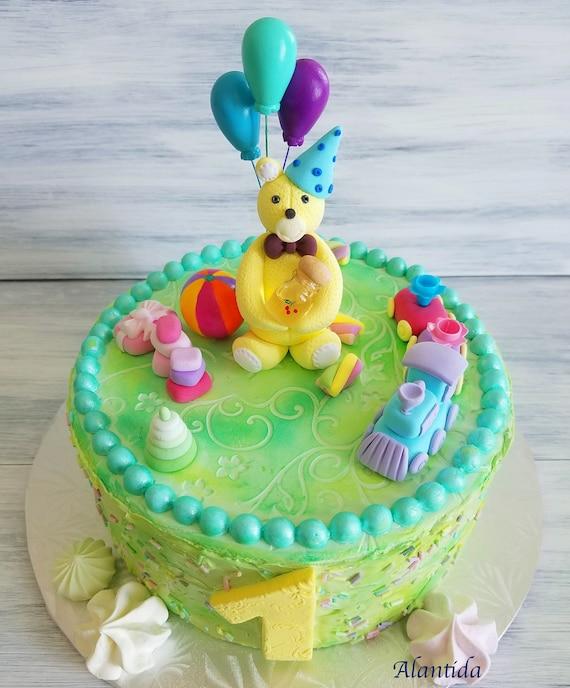 Fine Fake Cake Baby Photo Prop Fake Birthday Cake Photography Etsy Personalised Birthday Cards Fashionlily Jamesorg