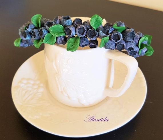 Kranz Binden Hochzeit Material : bridal blueberry stirnb nder rustic hochzeit kranz berry krone etsy ~ Eleganceandgraceweddings.com Haus und Dekorationen