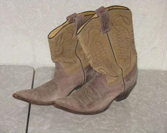 Rudel laarzen | Etsy