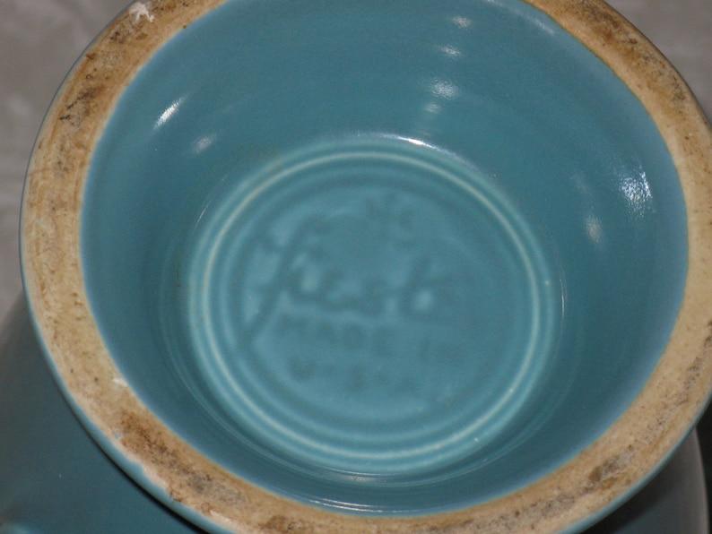 Nemadji Keramik datiert K.Dating