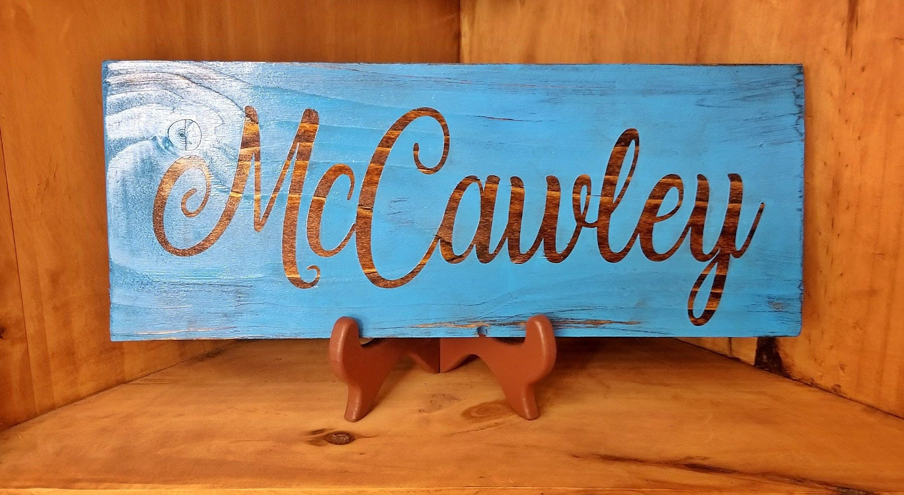 Custom Wooden Sign Name Sign Family Sign Trend to Trend | Etsy