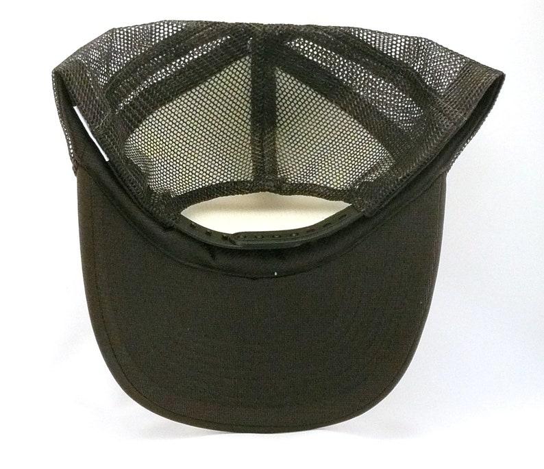 ebce5ba9f36 Camp Crystal lake hat trucker hat mesh hat snapback hat new