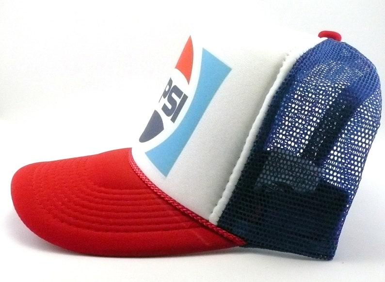 Pepsi Cola hat trucker hat mesh hat snapback hat new  eef8d8daba28