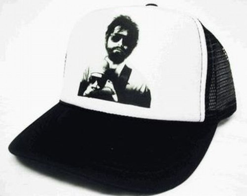 10c2abe6c2a Alan the Hangover Trucker Hat Mesh Hat Snap Back Hat YOU