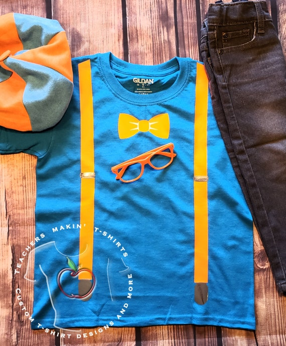 free shipping BLIPPI SHIRTs ORIGINAL you pick