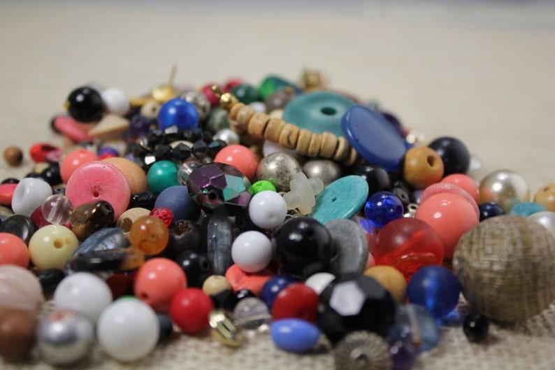 Surprise Mixed Bead Lot Assortment