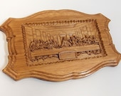 Wooden Last Supper, The L...