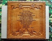 The Lord's Prayer Sig...