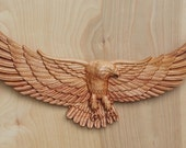 Wood Wall Art American Ba...