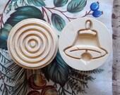 Corzetti Pasta Stamp ~ Cu...
