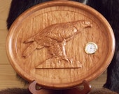 American Bald Eagle Wood ...