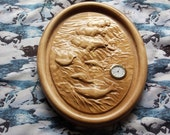 Wood Carving for Sale ~ B...