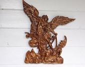 Archangel Michael, Religi...
