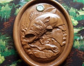 Wood Carvings for Sale, L...
