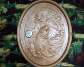 Wood Carving for Sale, Tr...