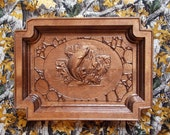 Wood Carvings for Sale, F...