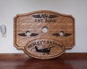 Wooden Wall Barometer, Pi...