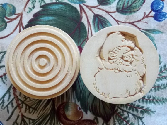 Wood carvings for sale corzetti pasta stamp customized etsy