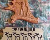 Hunting Gifts ~ Moose Hun...