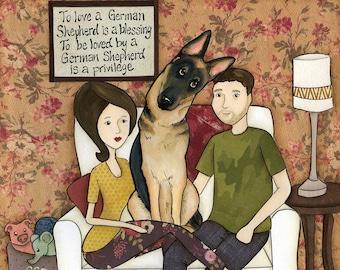 DOG BREEDS-G,H,I