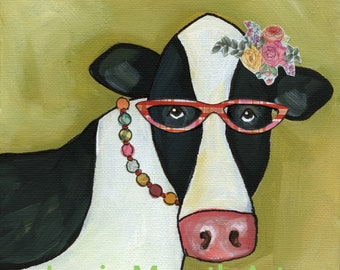 Cow Betty