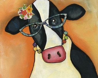 Cow Alice