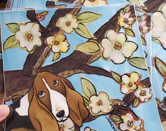 DISCOUNTED SPRING BASSET