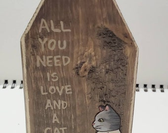 Love Cat House