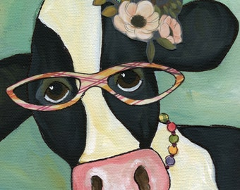 Cow Marlene