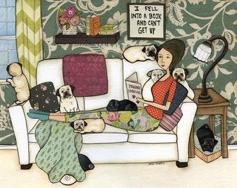 The Pug Book