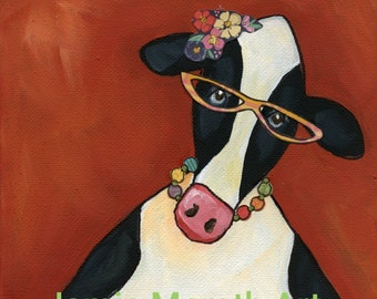 Cow Ethal