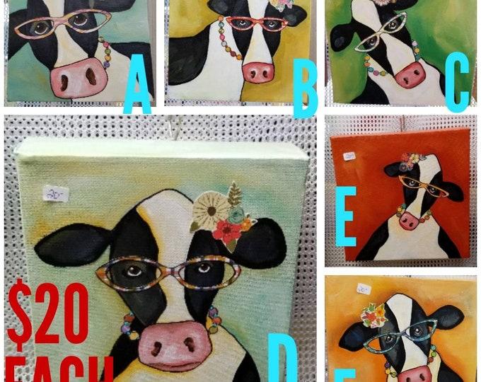 Original Cow