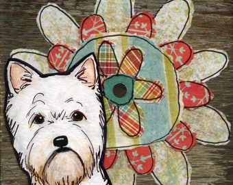 DISCOUNTED  Westie