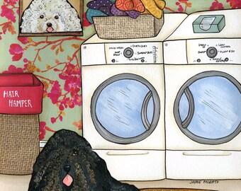 Puli Wash DISCOUNTED PRINTS