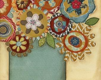 Still Get Butterflies, wall decor