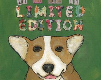 Limited Edition, art print