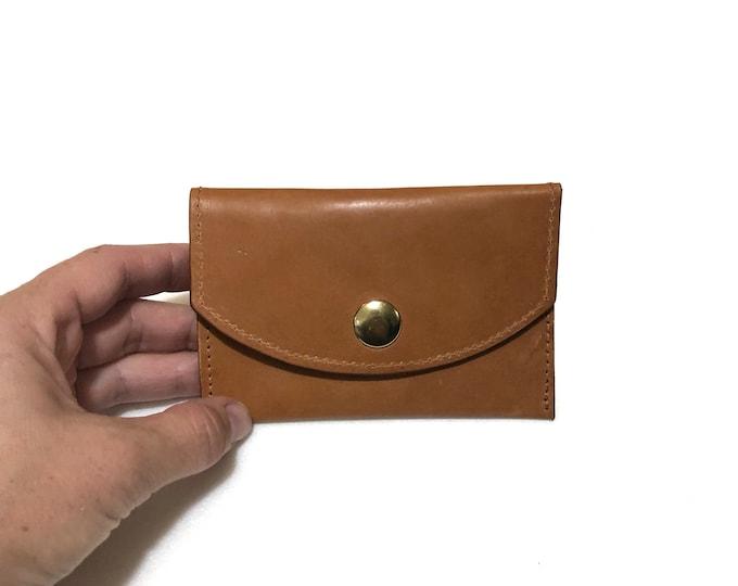 Ole minimalist wallet
