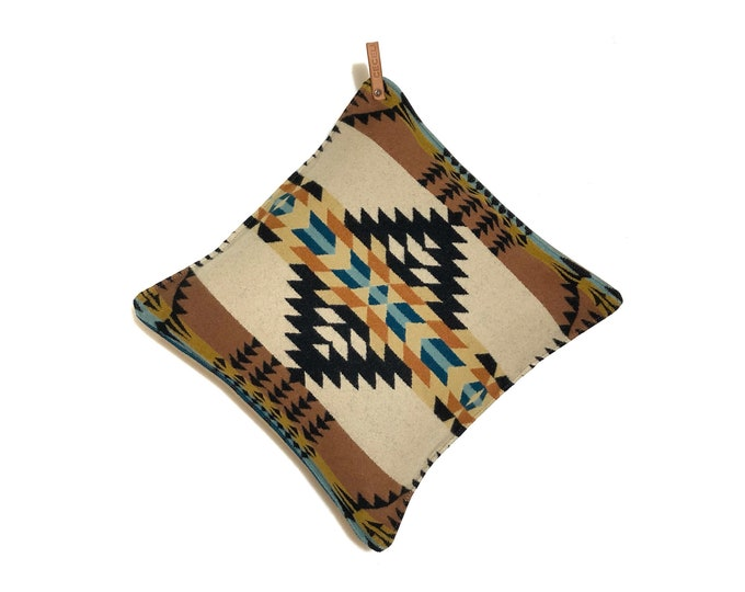 Wool & Canvas PNW Custom Pillow - (3 sizes)