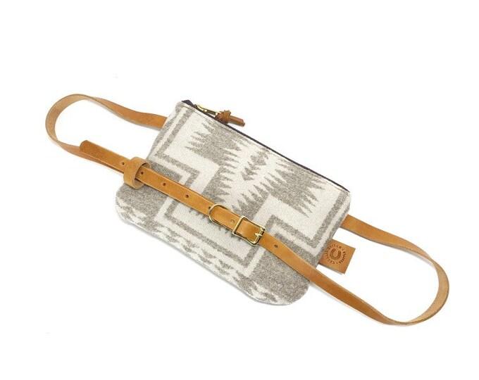 Ora light belt bag - Harding Tonal