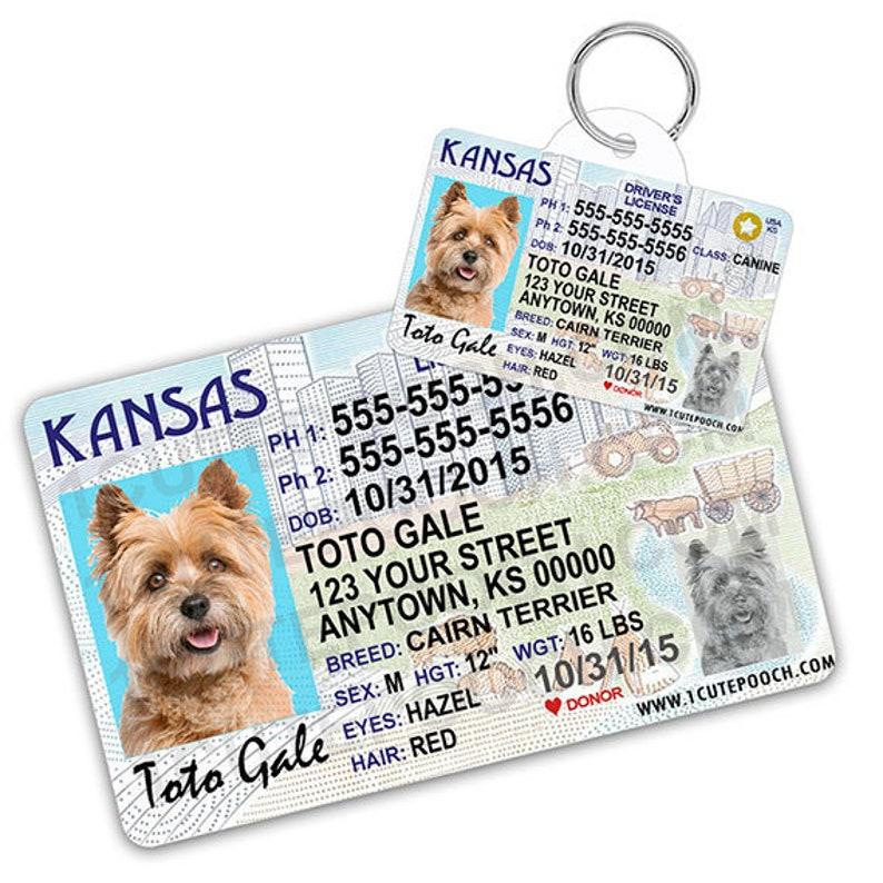 ks drivers license real id