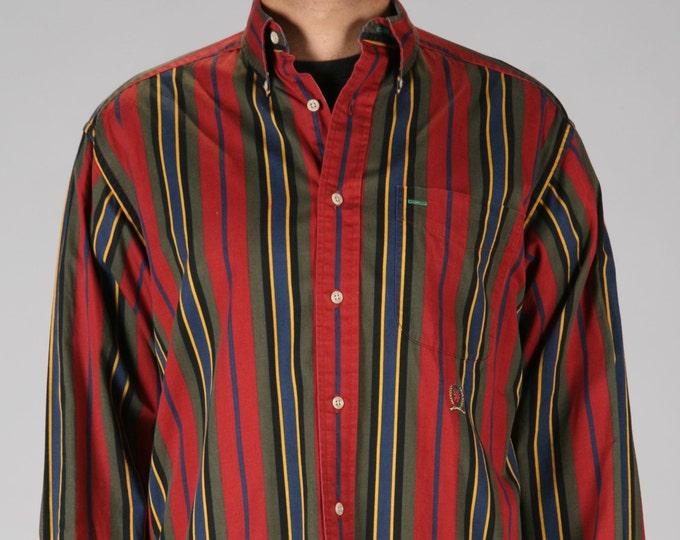 Tommy Stripe Shirt