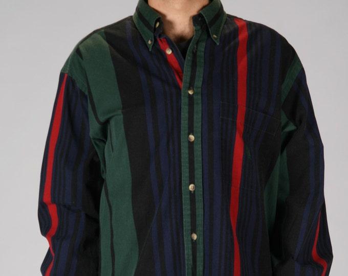 Nautica Stripe Shirt