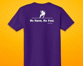 97ab57990f0 Lakers T-Shirt: Chick Hearn