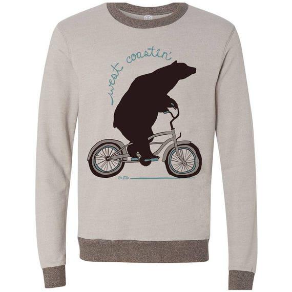 1913 Vintage Cali Bear California Sweatshirt