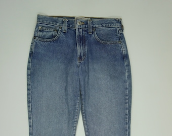 eded0cf99d Abercrombie Jeans Vintage Abercrombie and Fitch High Waisted Jeans Women s  Size 27