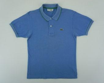 747ea615 Lacoste polo shirt | Etsy