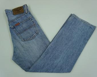 63c3e628 Big John Jeans Vintage Big John High Waisted Jeans Women's Size 25