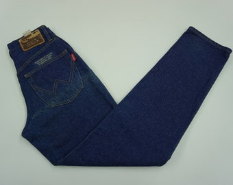 248cff49 Edwin Jeans Vintage Edwin Made In Italy Jeans High Waisted Women's Size 24